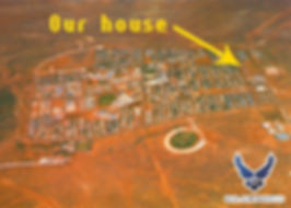 Woomera Air Force Base, South Australia
