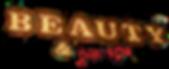 Beauty & Pinups Logo