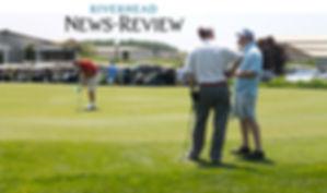 Mainstream House Golf Outing