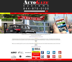 AutoGate Systems