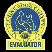 Canine Good Citizen Evaluator AKC
