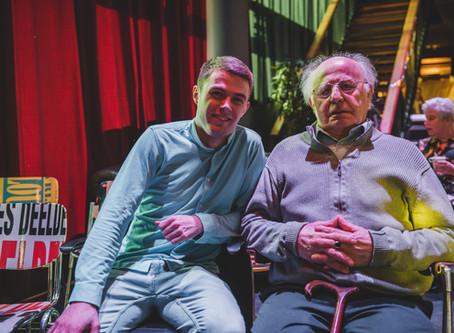 Ins & Ouds met Muziek Maatje Sam