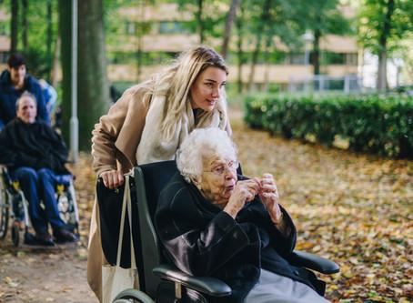 Gastblog: Eenzaamheid oplossen met verschillende generaties