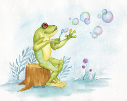 Frog_Blowing_Bubbles