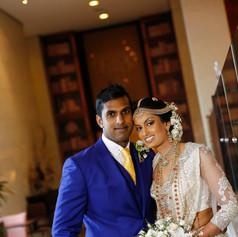 NADEESHA & INDI
