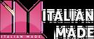 I'm Italian Made Logo