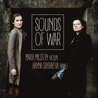 'Sounds of War'CD nominated for an Edison Award 2015