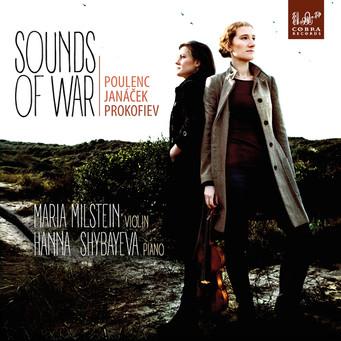 """Edison Award voor CD """"Sounds of War""""!"""