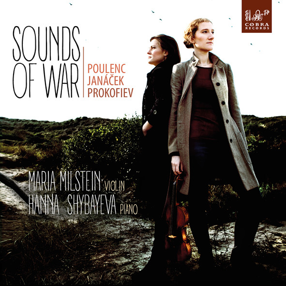 CD Sounds of War