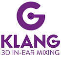 Klang, binaurale, 3d audio, in ear monitor, cuffia, palco, mixer di palco, personal mix