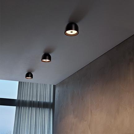 Flos_Wan Ceiling
