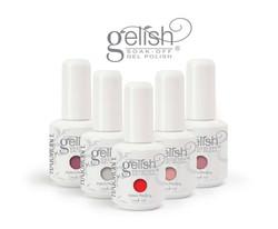 Gelish-producten