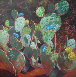 Cactus Mutation II