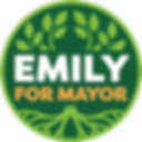 Emily for Mayor-Round Logo.png
