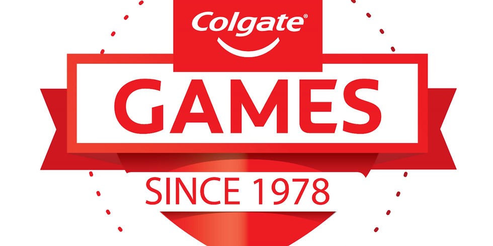 North Island Colgate Games 2020