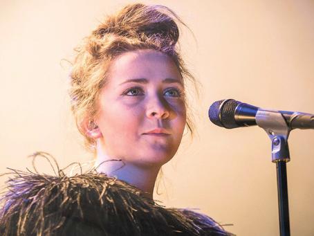 Emilie Nicolas | 07 November | Byscenen