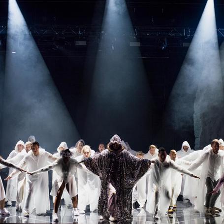 Jesus Christ Superstar // April 24 - June 19, 2021 // Trøndelag Teater