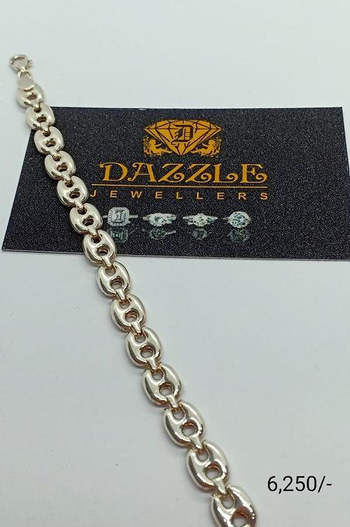 Men's fancy bracelet