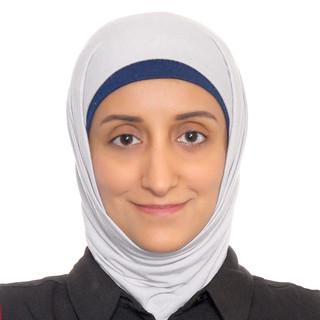 Dr. Khadijah