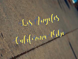 Los Angeles : California Vibe