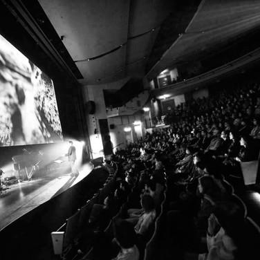 FILM MUSIC LIVE IN CONCERT