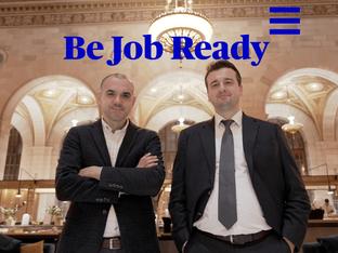 Be Job Ready B.I