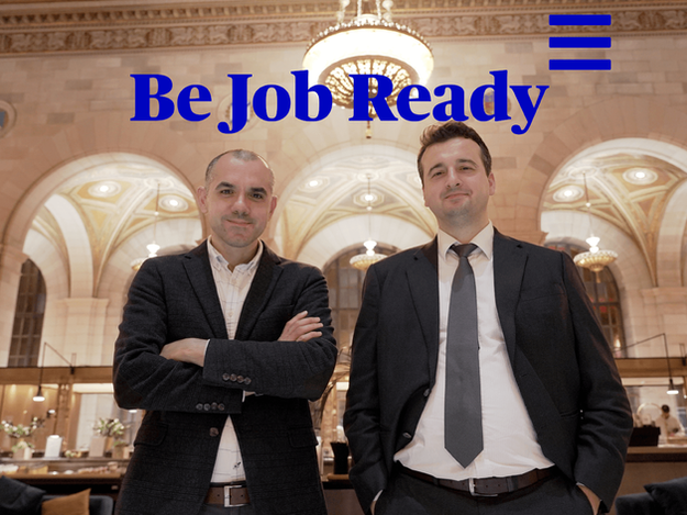 Be Job Ready en Intélligence d'affaires