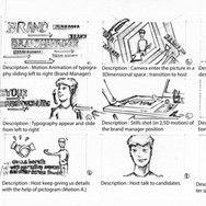 CONCEPT + STORYBOARD