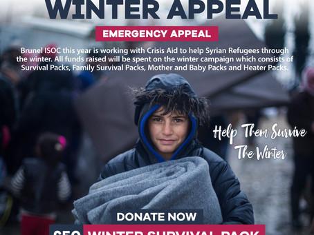 Charity Week 2020