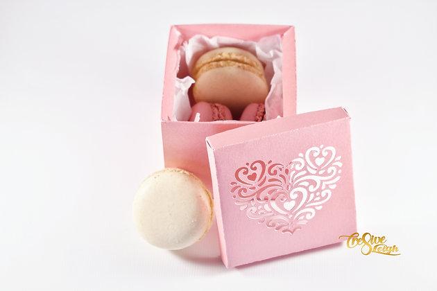 Cora - cake box