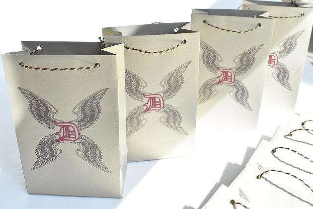 Roman - Gift bag