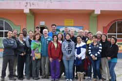 VOSH & CELM Volunteers