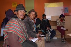 Gente de Malingua