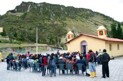 Meeting, Quinta Tunguiche