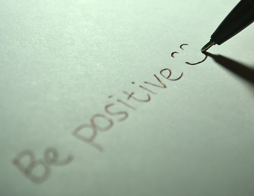 """Why I Don't Think You Should """"Always Be Positive"""" & What To Do Instead"""