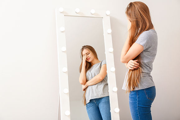The Heartbreaking Stats Of Body Dissatisfaction & How We Can Start Changing It