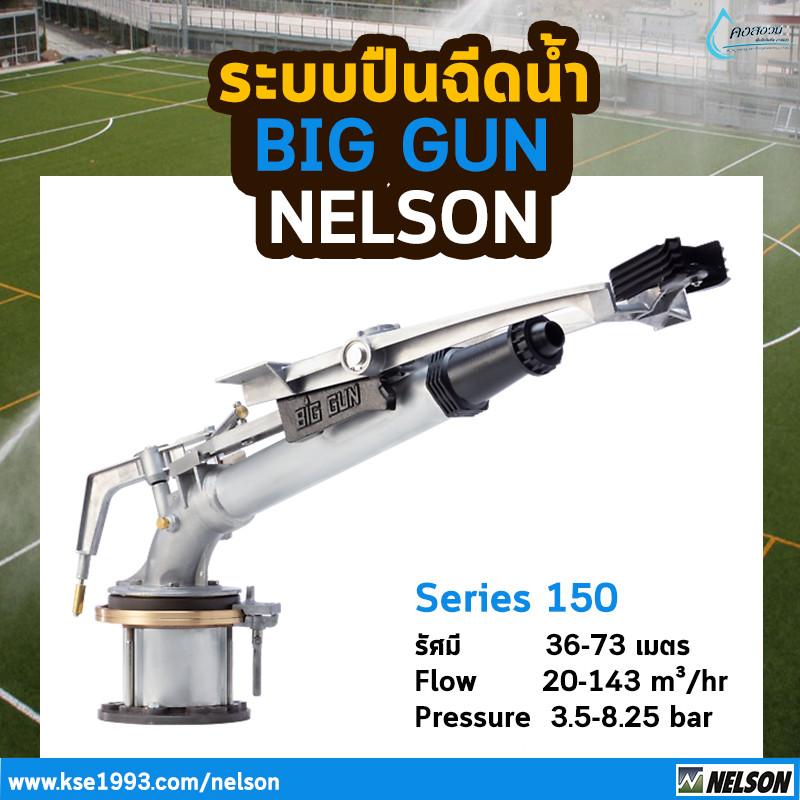 nelson biggun4 ปืนบิ๊กกัน