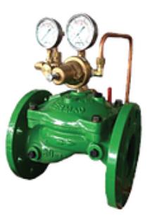 วาล์วลดแรงดัน หรือ Pressure reducing valve