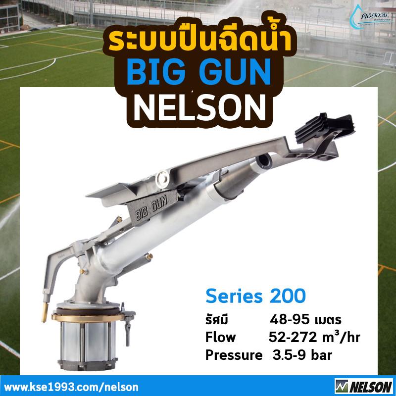 nelson biggun5 ปืนบิ๊กกัน