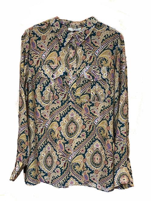 Hod Ornella Mulberry Shirt