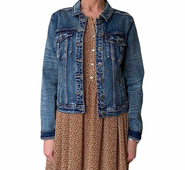 Culture Luxe Denim Jacket