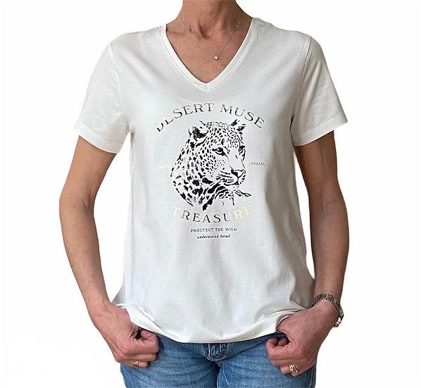 Culture Desert Muse T-Shirt