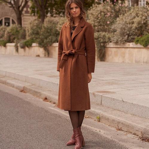 Alma Wool Coat