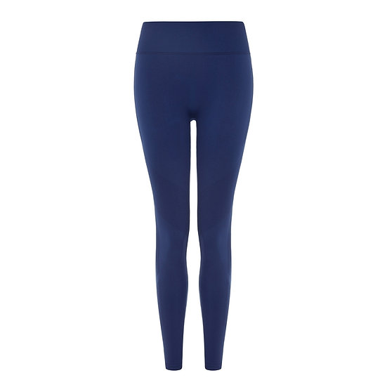 Jilla Active Stretch and Lengthen Navy Leggings