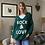 Thumbnail: Rock & Love Viridian Green Jumper