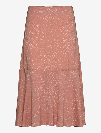 Rosemunde  Rose Skirt