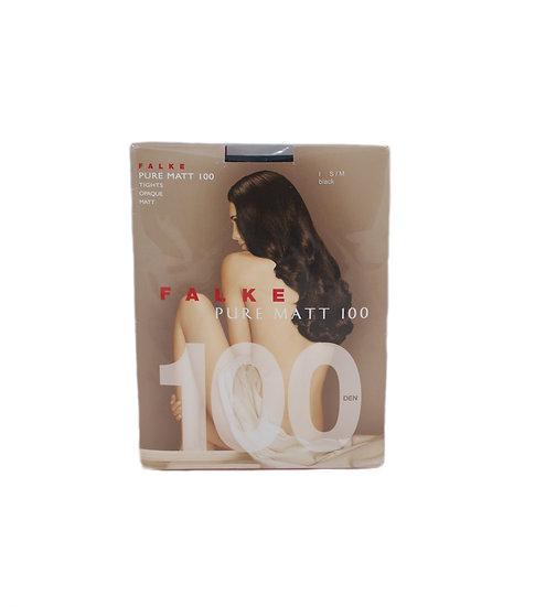 Falke Pure Matt 100 Opaque Tights