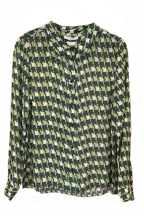 Hod Brook Apple Green Shirt