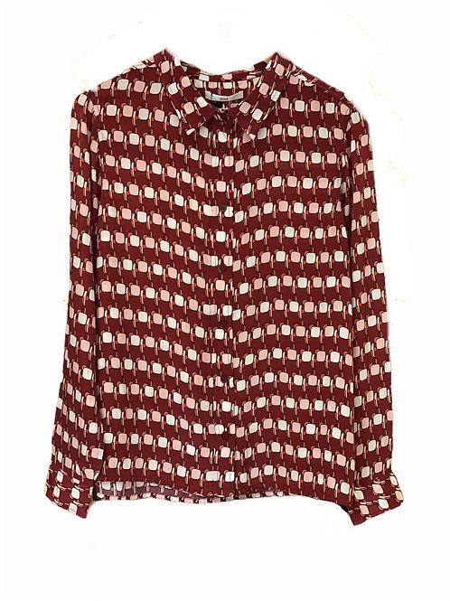 Hod Brook Brown Shirt