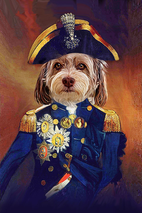 The Admiral - Lord Nelson